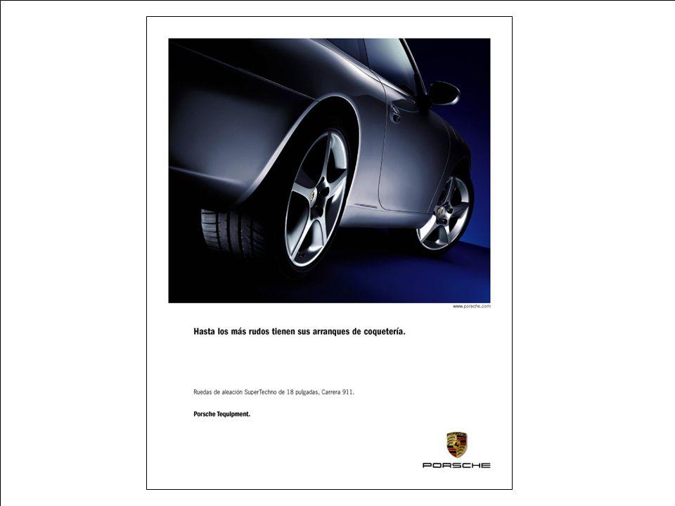 Porsche Latin America, Inc. 21 15 de junio de 2004