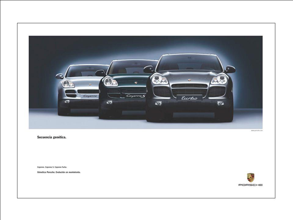 Porsche Latin America, Inc. 23 15 de junio de 2004