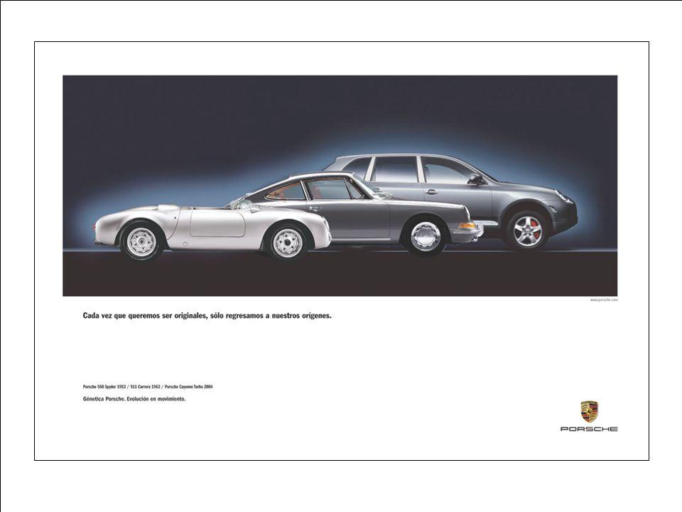 Porsche Latin America, Inc. 25 15 de junio de 2004