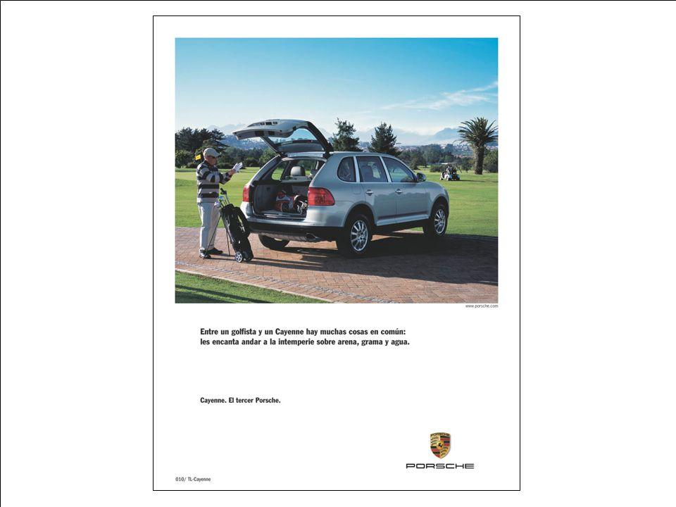 Porsche Latin America, Inc. 27 15 de junio de 2004