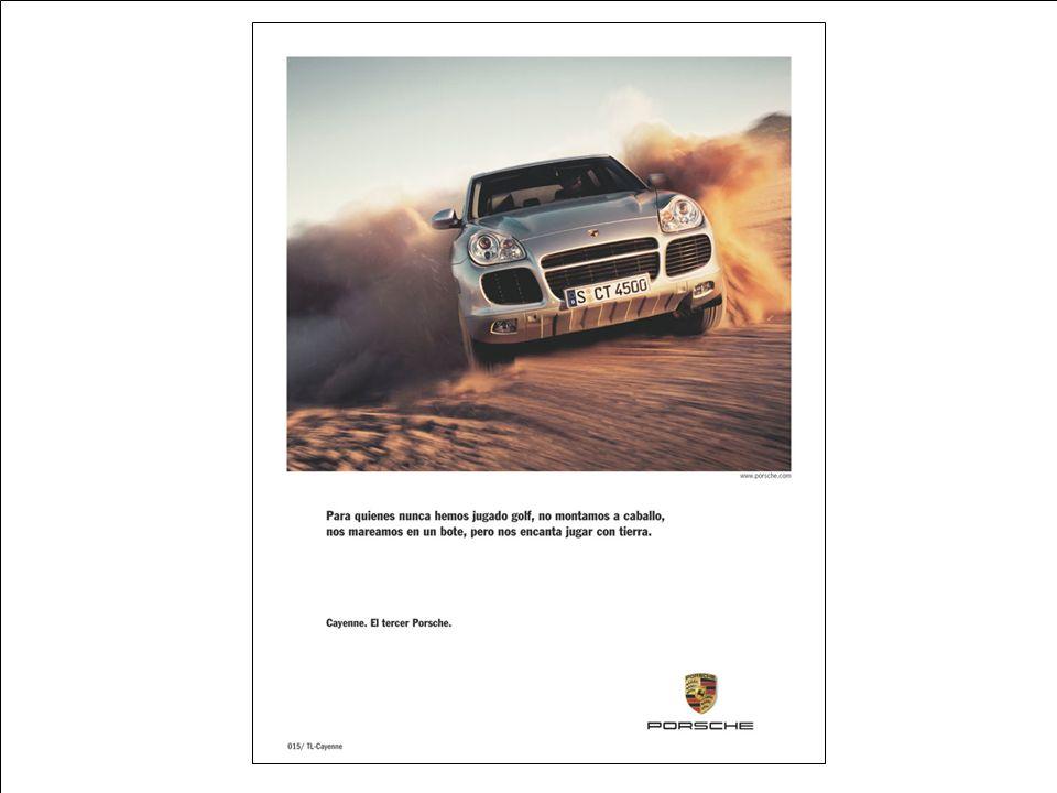 Porsche Latin America, Inc. 28 15 de junio de 2004
