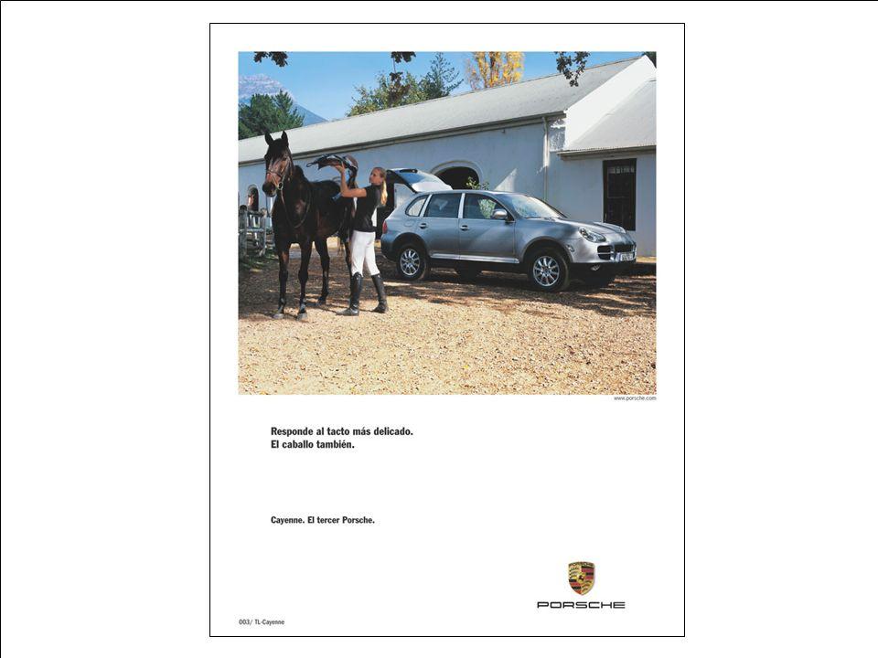 Porsche Latin America, Inc. 29 15 de junio de 2004
