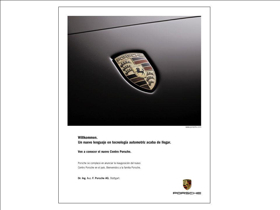 Porsche Latin America, Inc. 33 15 de junio de 2004