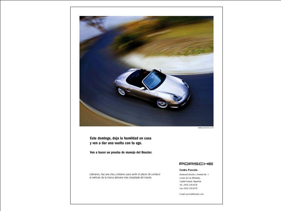 Porsche Latin America, Inc. 8 15 de junio de 2004