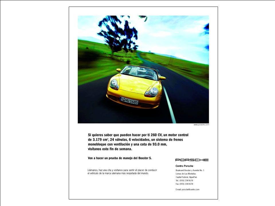 Porsche Latin America, Inc. 9 15 de junio de 2004