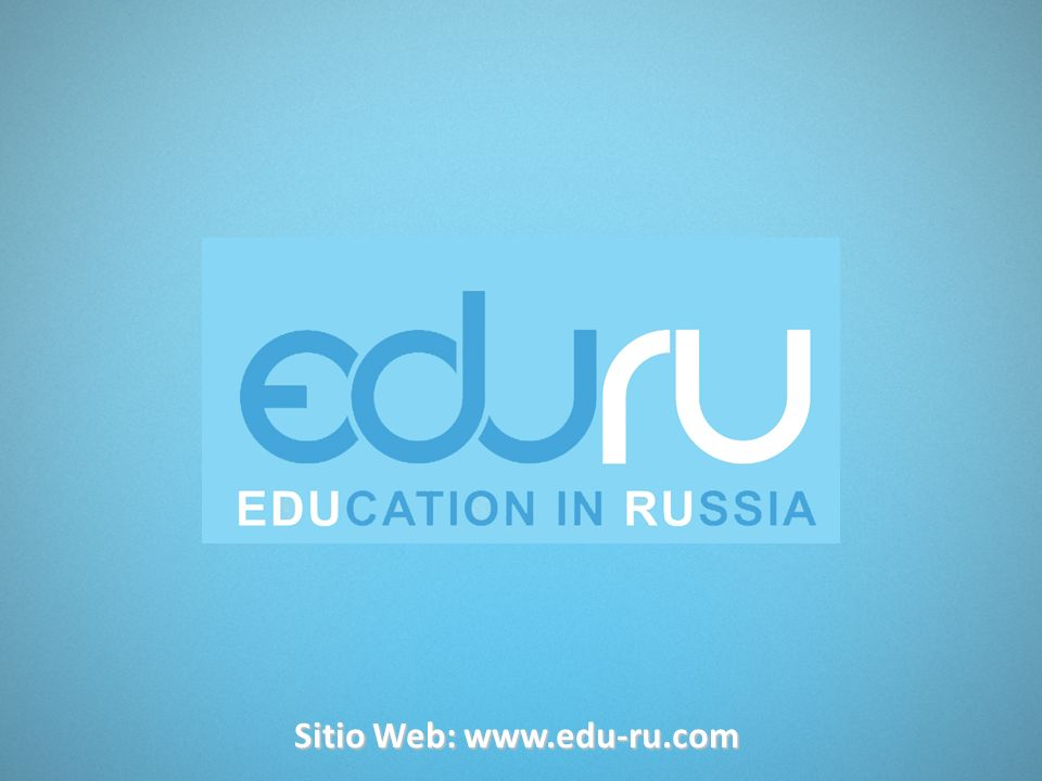 Nuestro objetivo es ayudar a los estudiantes extranjeros ingresar en las universidades rusas y adaptarse a las circunstancias nuevas.