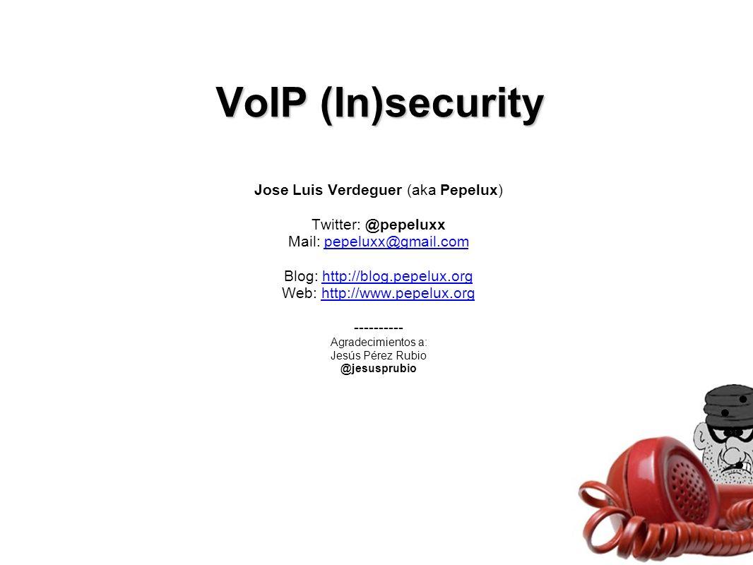 ¿Qué es la VoIP.VoIP (Voice over IP) = Voz sobre IP = VozIP = Telefonía IP.