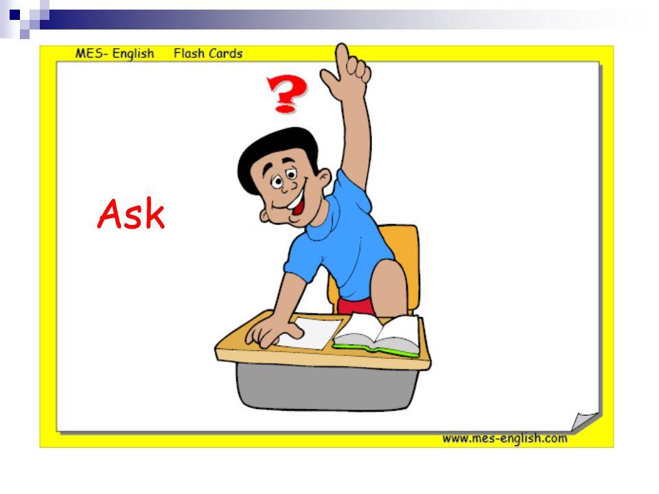 Modelo: ¿Es profesora la señora Claeys? Yes / No Questions...