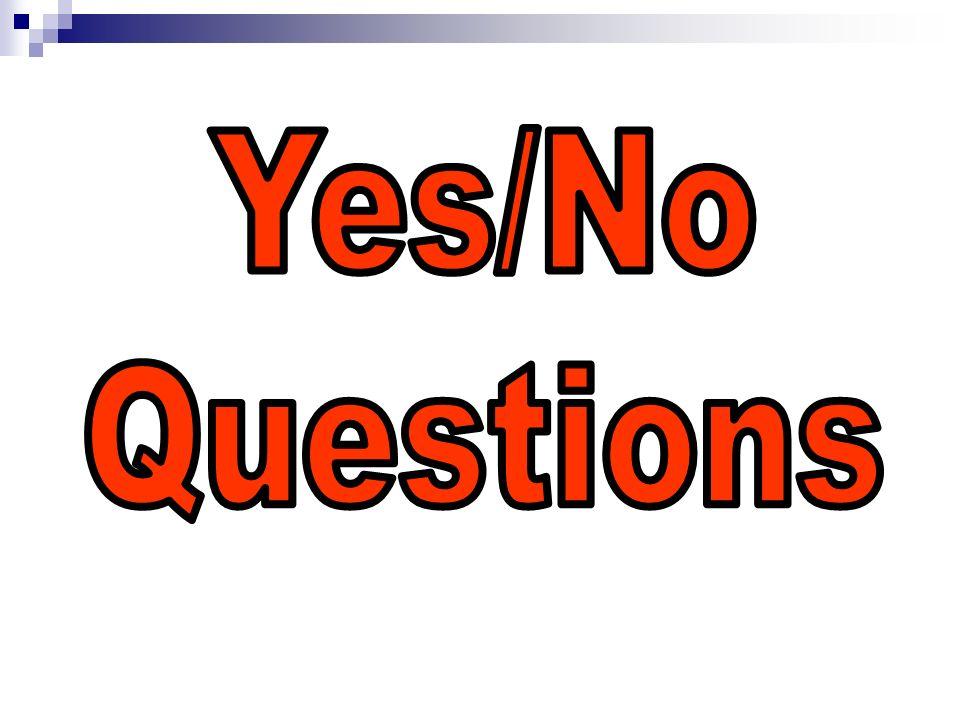 ¿Cuántas clases tienes.Information question words....