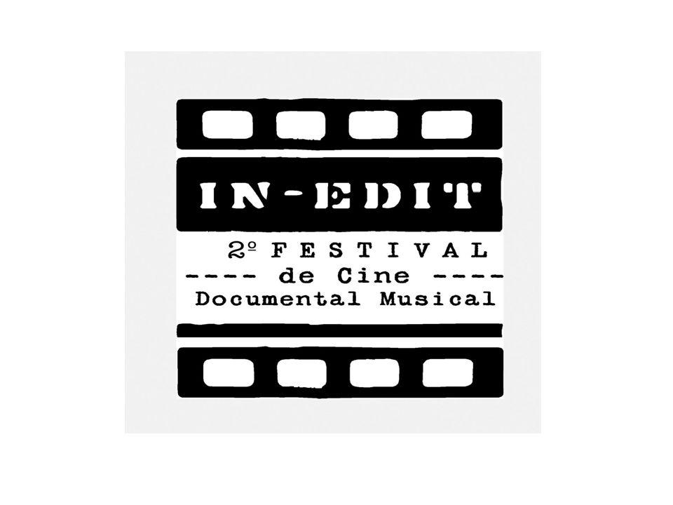 Concepto In-Edit es un festival dedicado al género documental musical que nació en Barcelona en el año 2003, y que se ha consolidado en tan sólo 2 ediciones, como uno de los festivales de documentales más importantes de España, vendiendo su licencia a más de 10 países, entre ellos Chile.