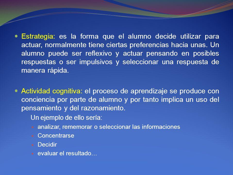 BIBLIOGRAFÍA: Ruiz Pérez, L.M.(2002).