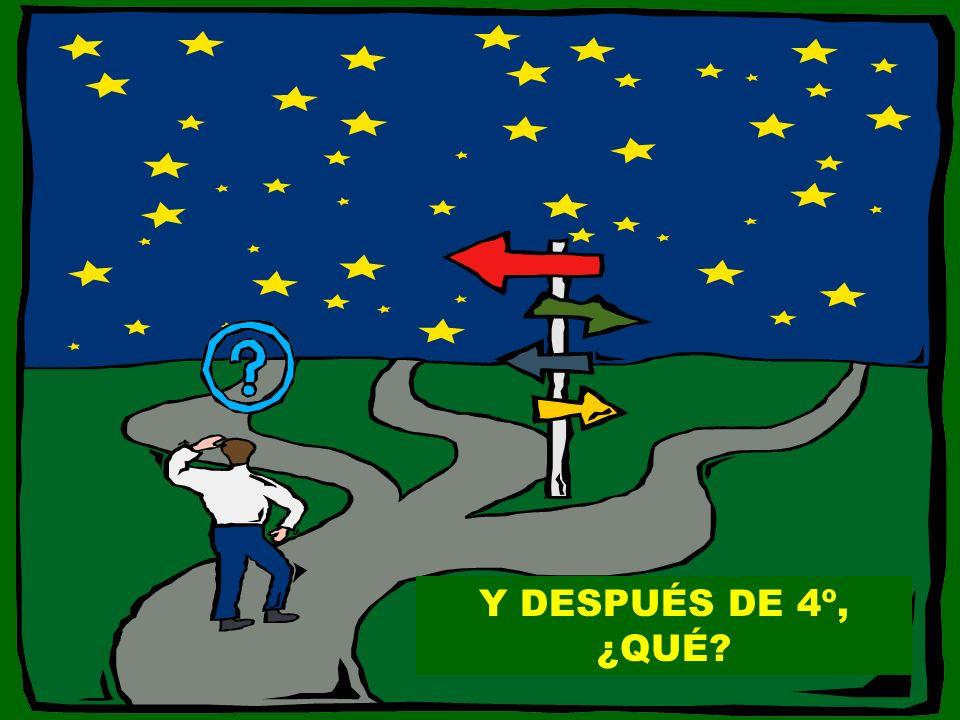 CIENCIAS DE LA SALUD Estudios como: