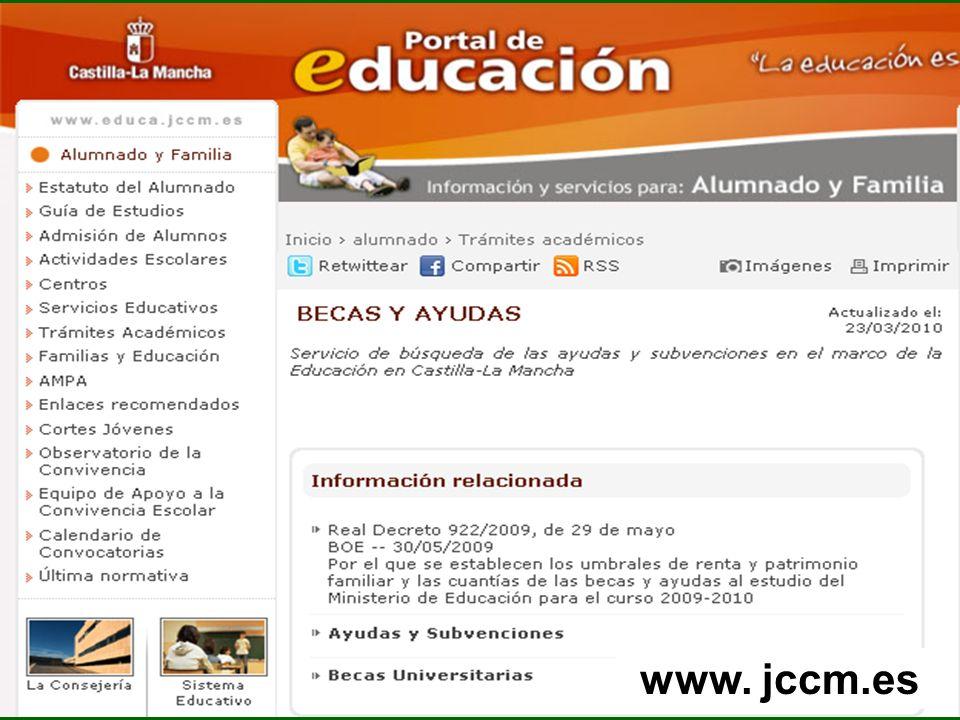 www. jccm.es
