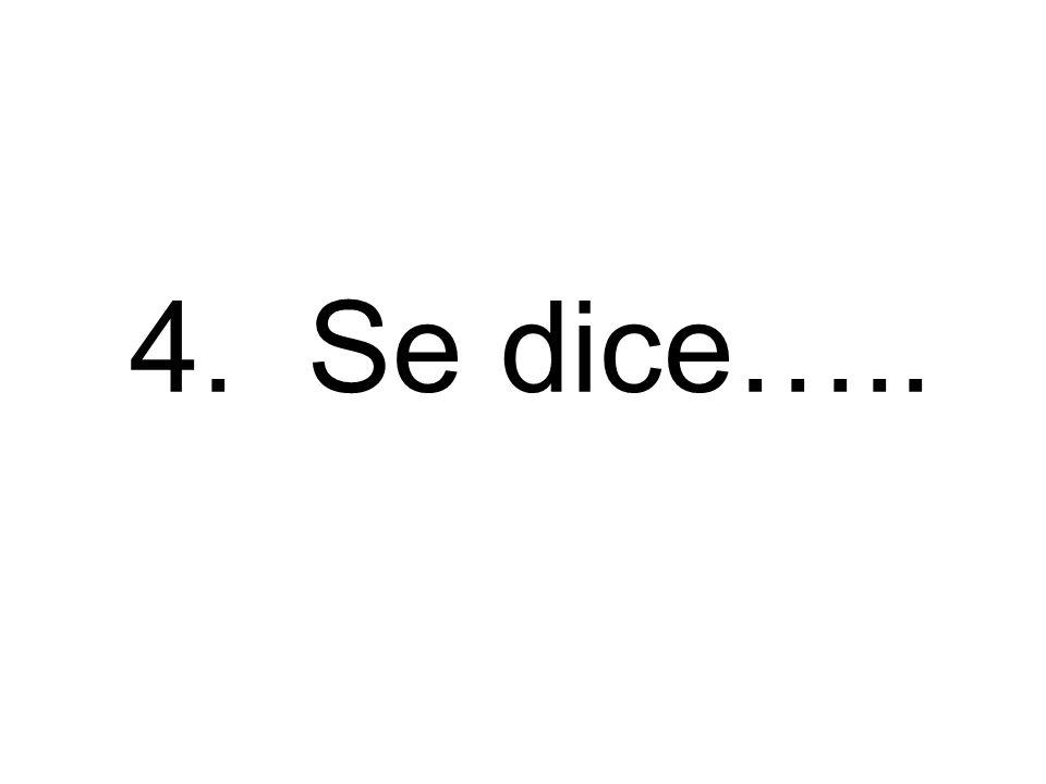 5. ¿Cómo se escribe….?