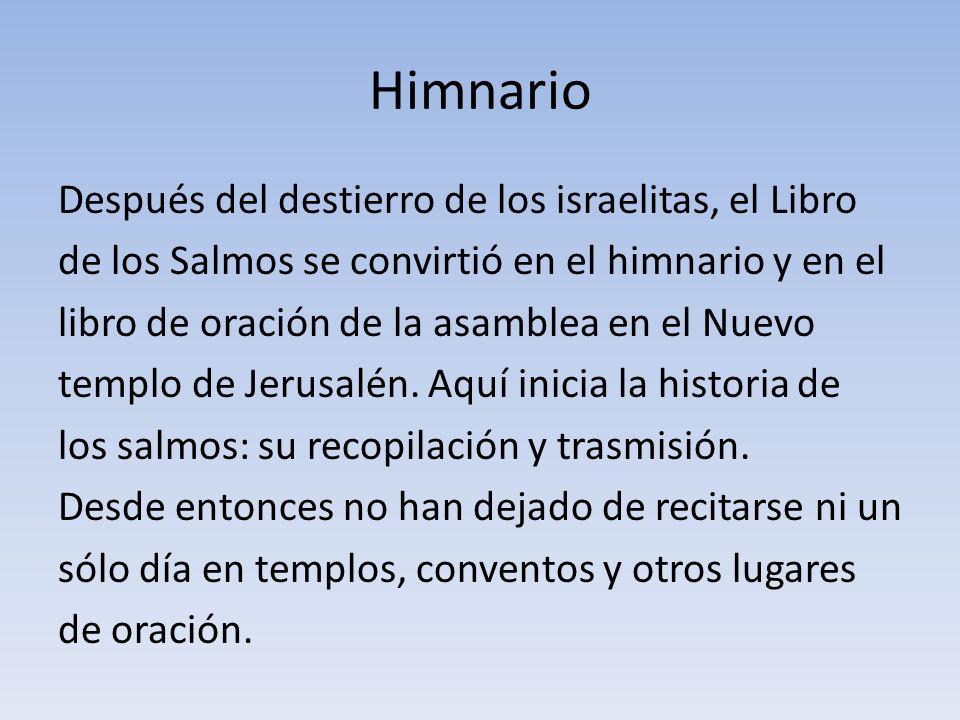 Recursos literarios Como ejemplos: inclusión, repetición, refrán, quiasmo, metáfora, composición alfabética y otros.
