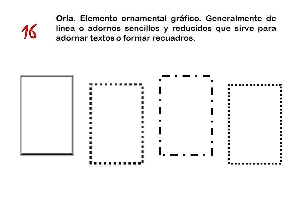 Elementos de una buena tipografía.