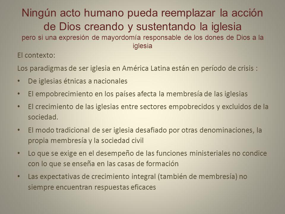 Experiencias (indicadores) : IECLB-Brasil http://www.luteranos.com.br/articles/9969/1/Apresentacao/1.html