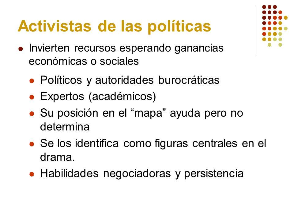 Ciclo de vida Políticas Pública Órganos legislativos Órganos Ejecutivos ÁMBITO DE PARTICIPACIÓN EN LA APROBACIÓN DE POLÍTICAS PÚBLICAS