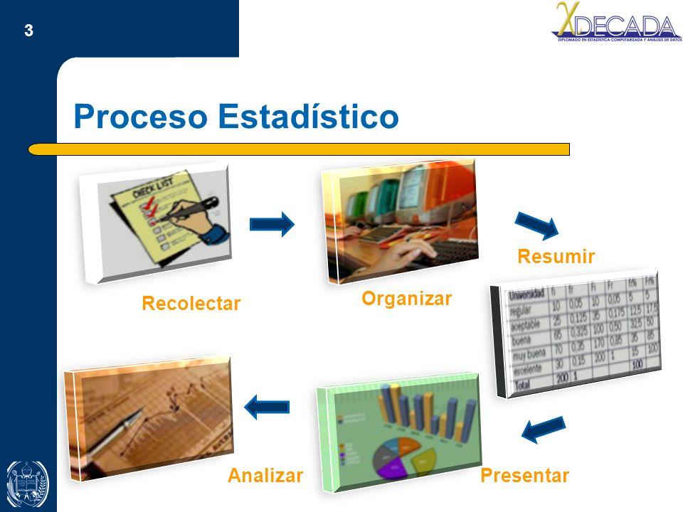 4 Software Estadístico