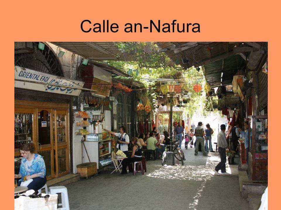 Calle an-Nafura