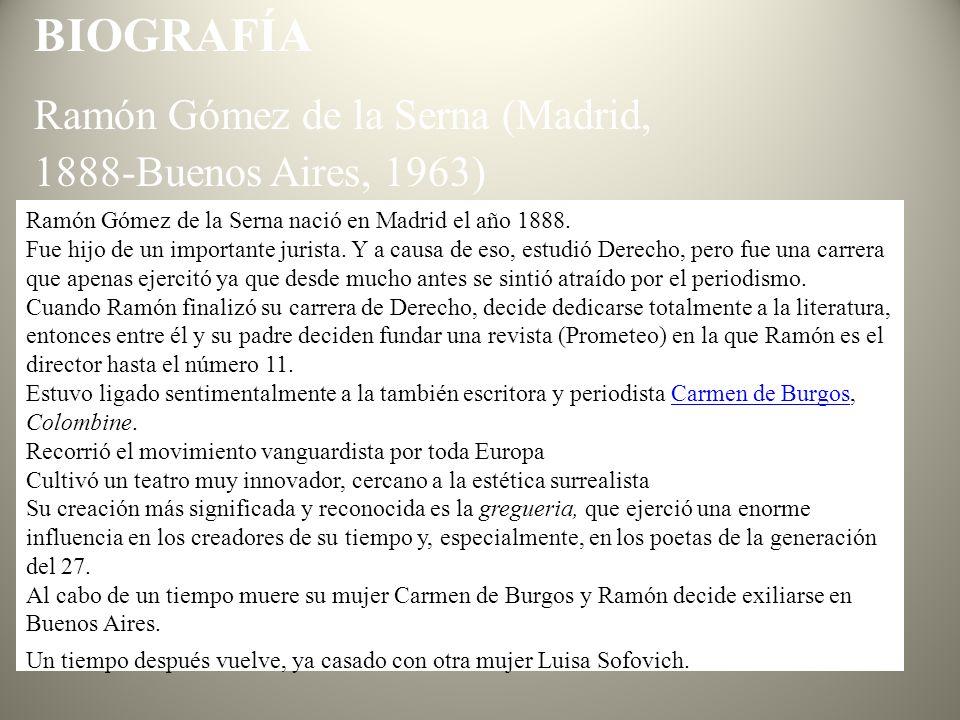 El estallido de la guerra sorprende a Ramón en Madrid.