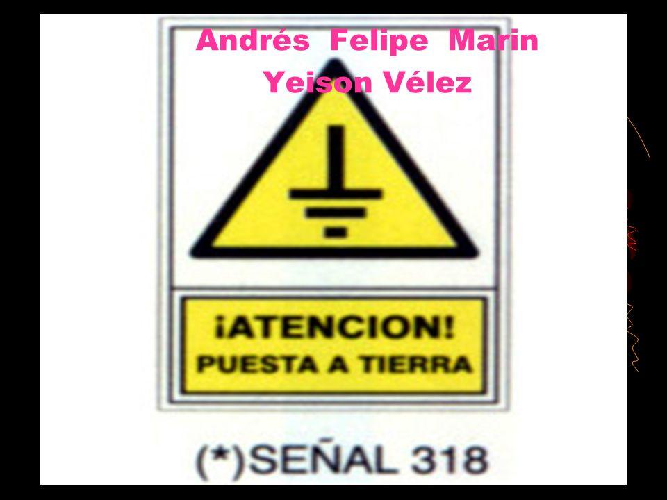 Andrés Felipe Marin Yeison Vélez