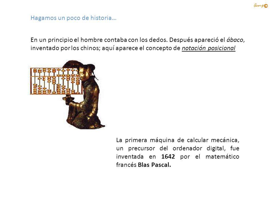 La máquina analítica En el siglo XIX (1822) el matemático e inventor británico Charles Babbage elaboró los principios de la computadora digital moderna.