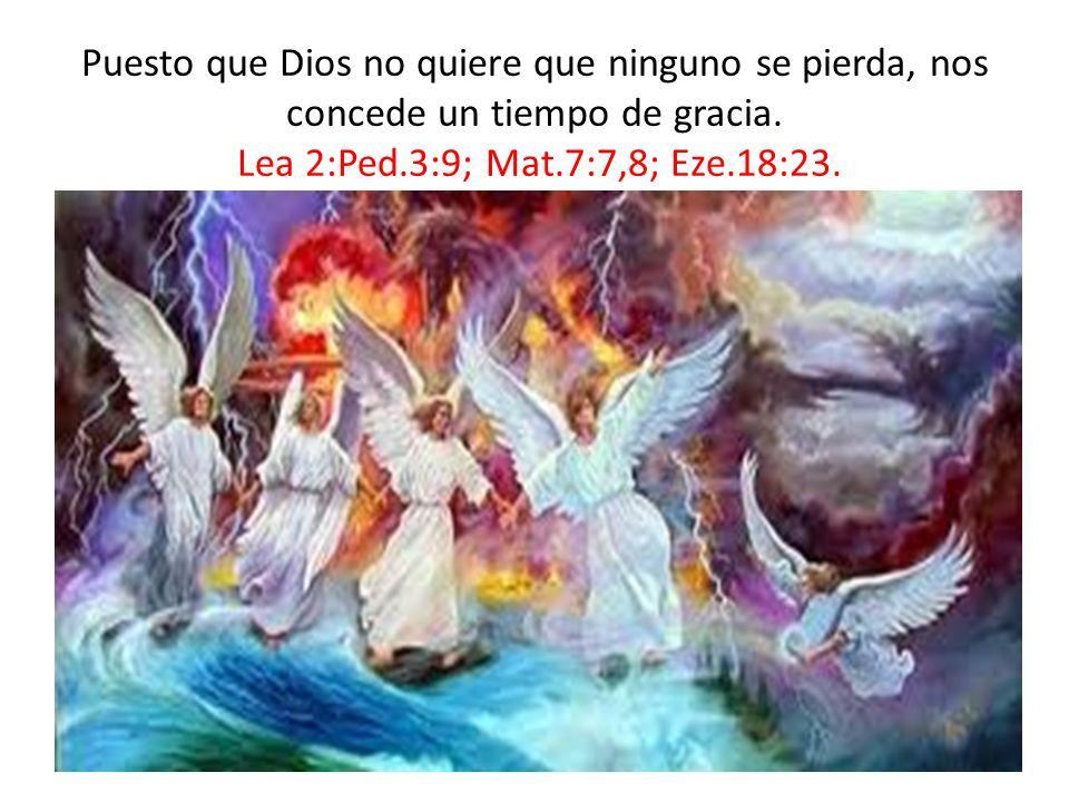¿Dónde se encuentra el sello de Dios.Isaías 8:16.