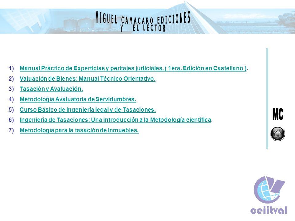 Manual Práctico de Experticias y peritajes judiciales. ( 1era. Edición en Castellano ). Manual Práctico de Experticias y peritajes judiciales. ( 1era.