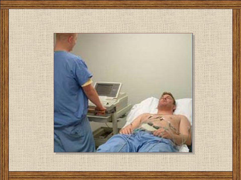 Unidad de Observación del Dolor Torácico Atención del paciente que no tiene diagnóstico definitivo luego de valoración clínica, ECG y RxTx.