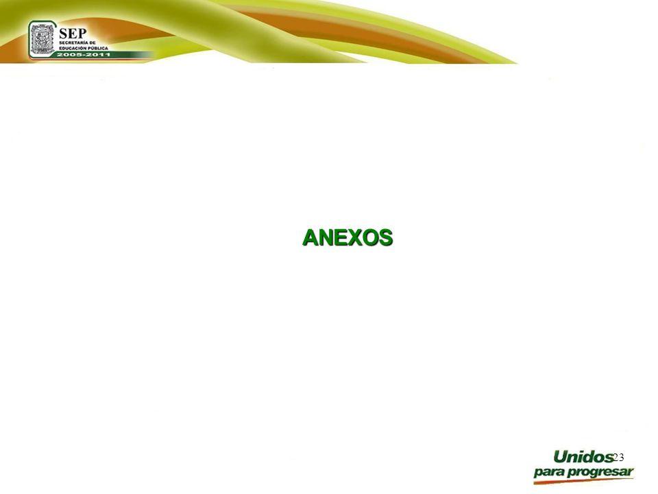 23 ANEXOS