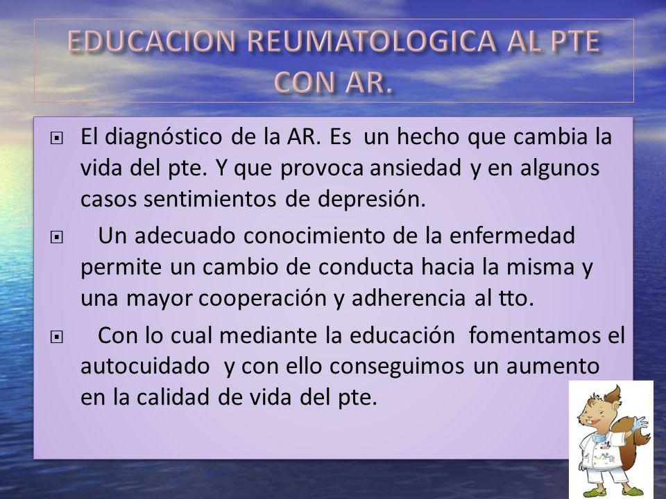 FAME FAME CONVENCIONALES Metotrexato(vo) Leflunomida(vo) Sulfasalacina(vo) Cloroquina e Hidroxicloroquina(vo) FAME BIOLOGICOS Etanercept(sc) Adalimumab(sc) Golimumab(sc) Certolizumab pegol(sc) Infliximab(iv) Otros(rituximab,abatacept y tocilizumab)