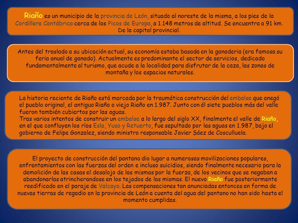 31 de diciembre de 2013 Fotografía y Creación de: Ángel diez azcárate Documentación: Internet Musica popular Leonesa Viva la montaña viva (La Rueca)