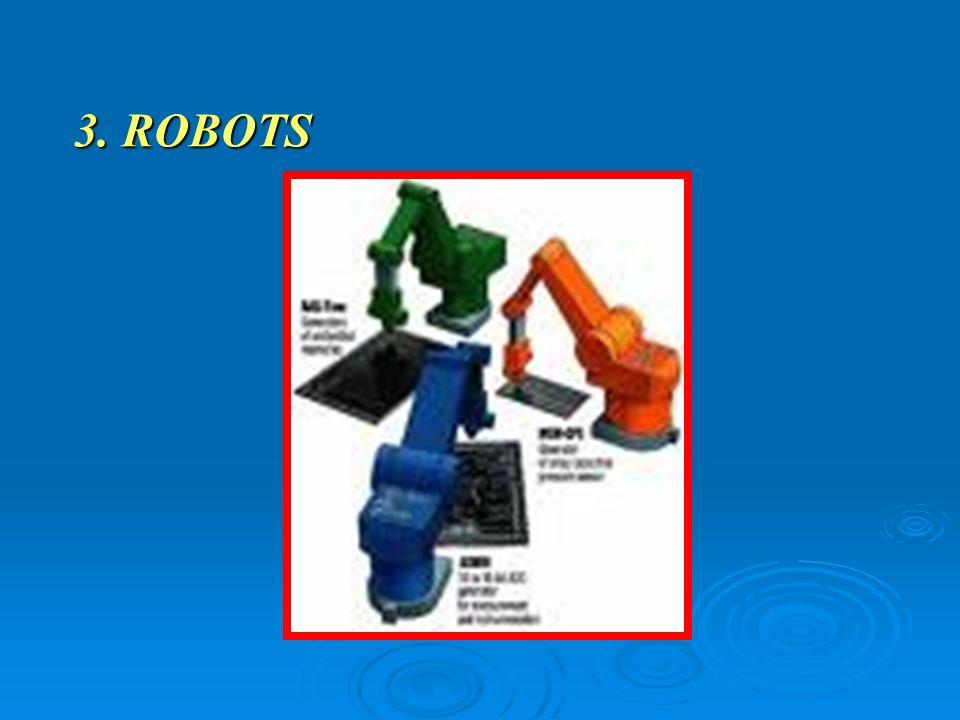 3. ROBOTS