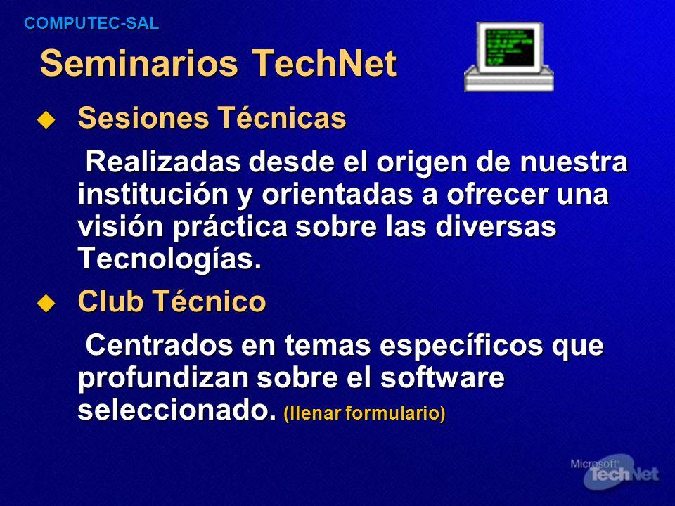 COMPUTEC-SAL Académico Académico Negocios Negocios Ciencia y Salud Ciencia y Salud Entretenimiento Entretenimiento Importancia de la Computación Computación