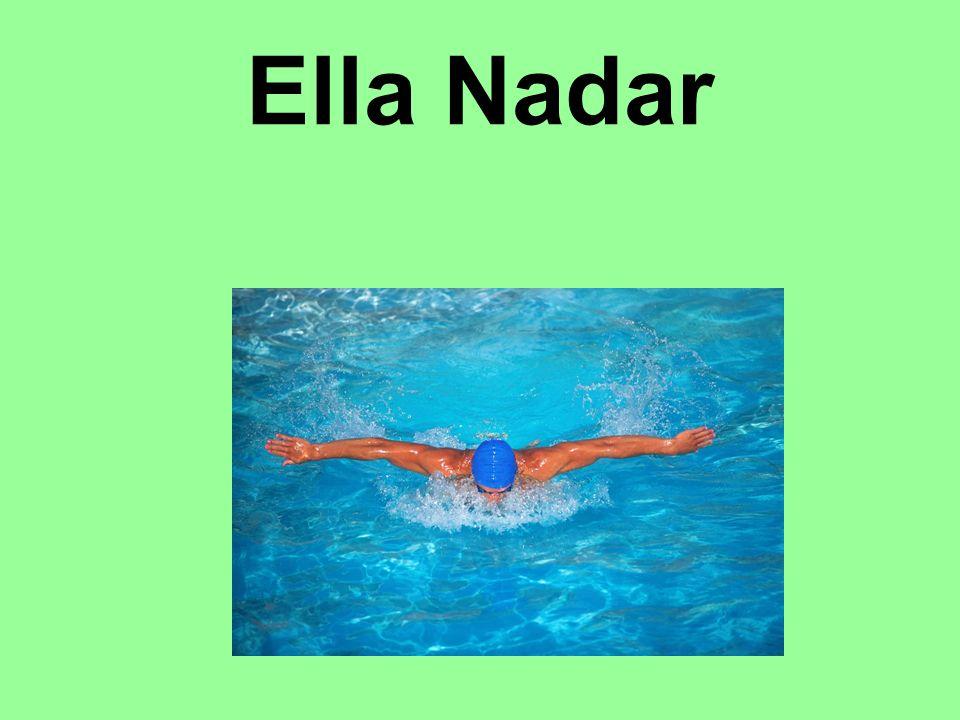 Ella Nadar
