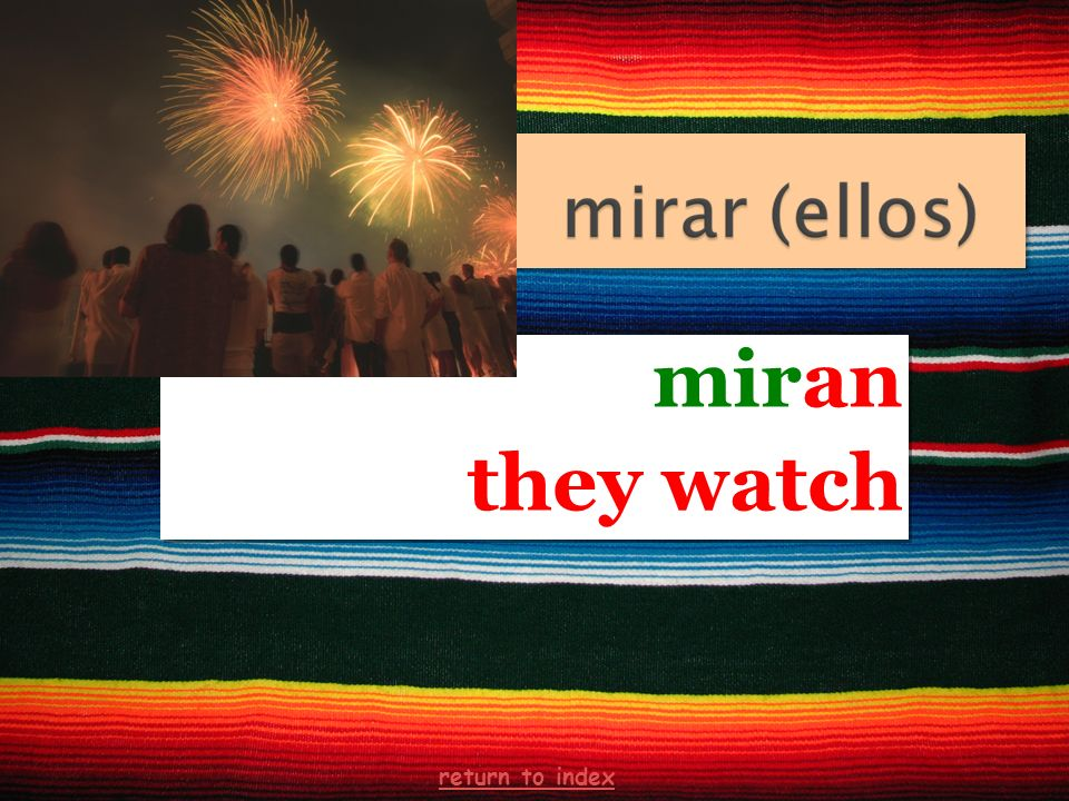 miran they watch miran they watch return to index