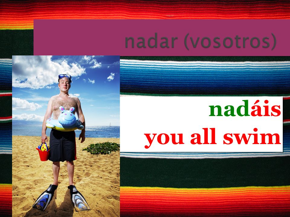 nadáis you all swim nadáis you all swim