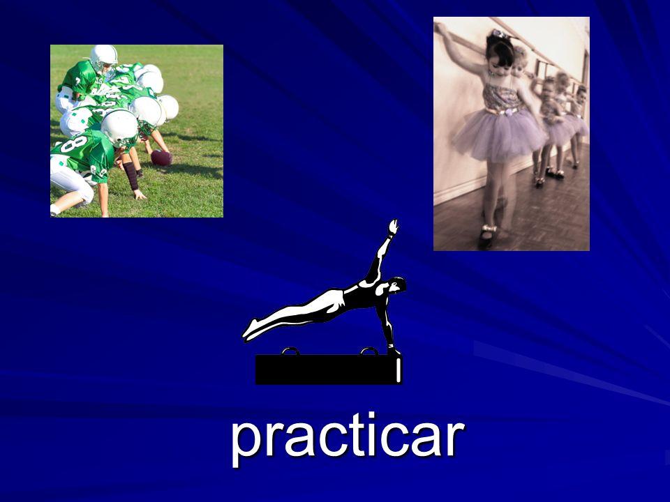To conjugate… 1.Separate the stem and the ending (AR) estudiar estudi / ar 3.