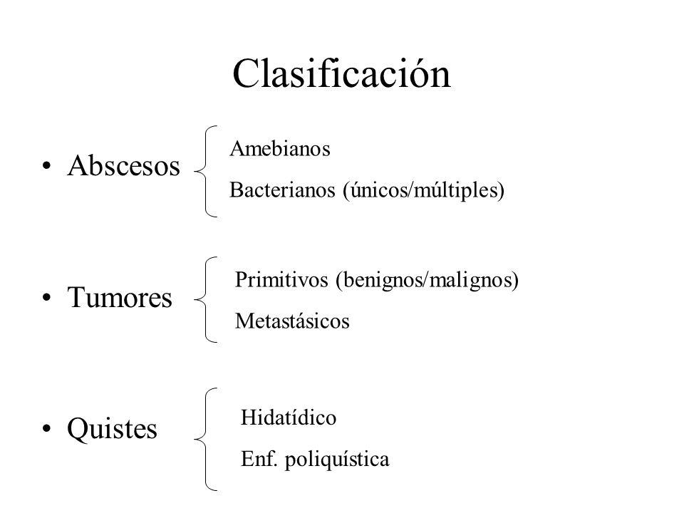 Sintomas generales: Específicos: Laboratorio: Manifestaciones clínicas fiebre, decaimiento, anorexia, náuseas, pérdida de peso.