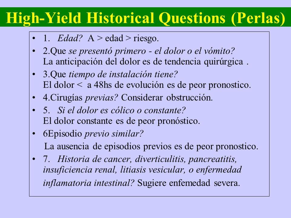 ABDOMEN AGUDO EVALUACION DEL DOLOR ABDOMINAL HISTORIA EXAMEN FISICO ESTUDIOS DIAGNOSTICOS
