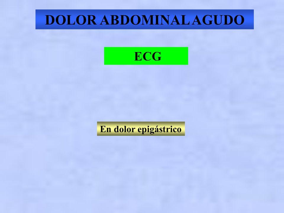 ABDOMEN AGUDO TAC En apendicitis aguda (con triple contraste): 98 % sensibilidad y 98 % especificidad En obstrucción intestinal (oral y ev) 94-100 % s