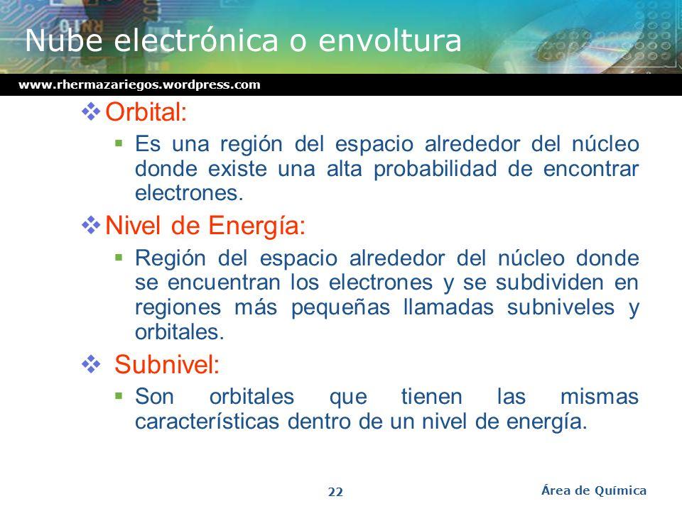 www.rhermazariegos.wordpress.com Peso Atómico Es el peso promedio de todos los is ó topos de un elemento en relaci ó n con el peso de un á tomo del is