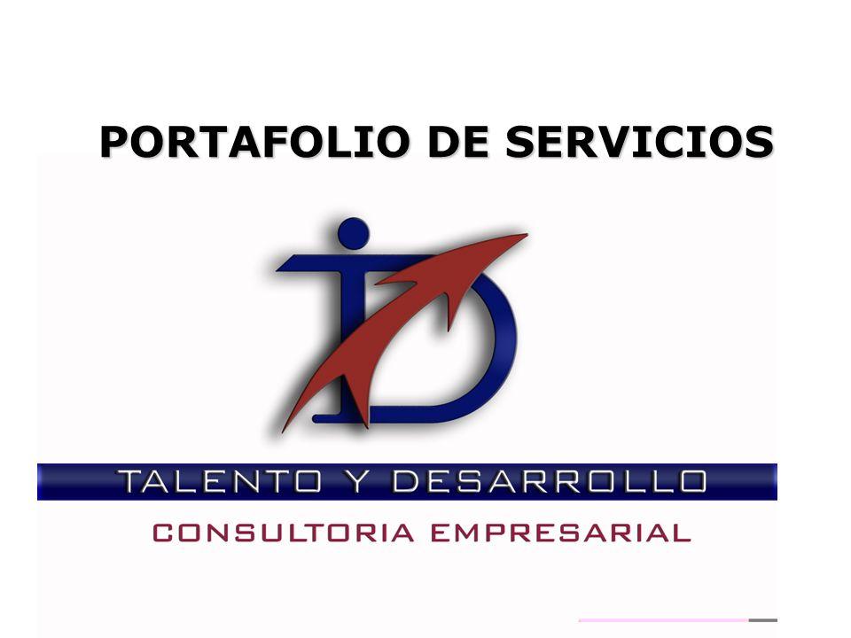 una Firma de Consultoría Somos una Firma de Consultoría especializada en procesos de Gestión Humana