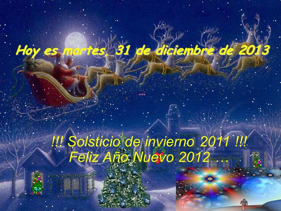 Hoy es martes, 31 de diciembre de 2013martes, 31 de diciembre de 2013martes, 31 de diciembre de 2013martes, 31 de diciembre de 2013martes, 31 de dicie