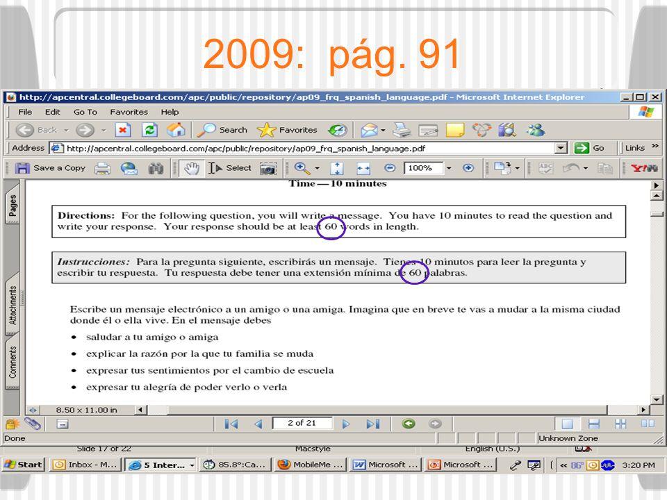 2009: pág. 91