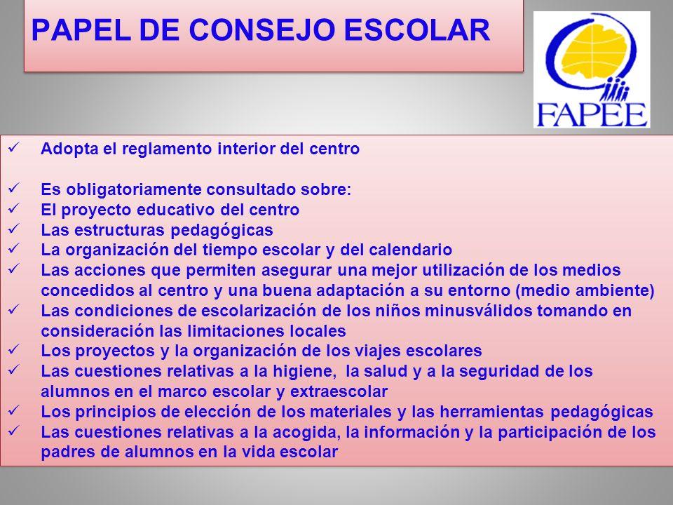 Sesión de evaluacion (1) La sesión de evaluación examina: Las cuestiones pedagógicas de interés para la vida de la clase, el comportamiento escolar de cada alumno, las propuestas de orientación.