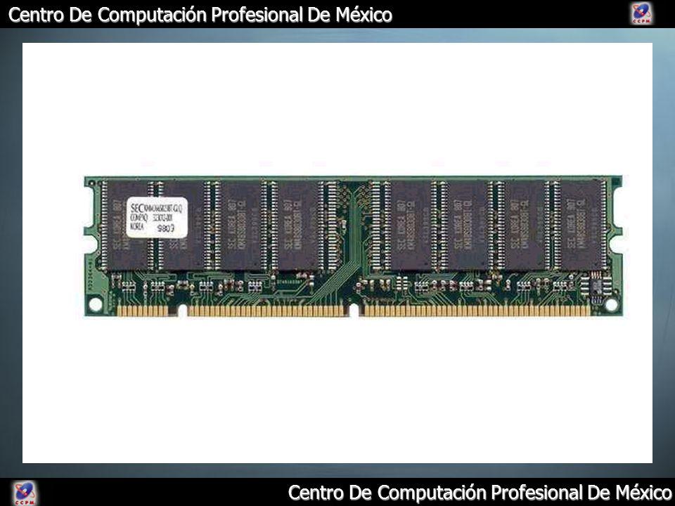 Centro De Computación Profesional De México