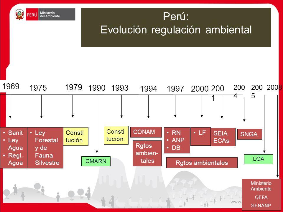 Es de cumplimiento obligatorio y orientador de las actividades públicas y privadas en materia ambiental en los tres niveles de gobierno.