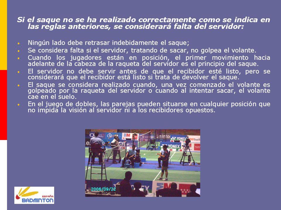 PIE DEL ACTA Firma del árbitro Firma del Juez árbitro Jugador/es ganador/es Resultado 1r, 2n y 3r set